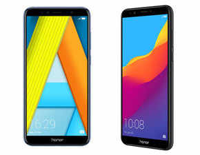 Honor 7A, 7C Launch Highlights: Priced at Rs 9K; armed with special Made for India 'Ride Mode'