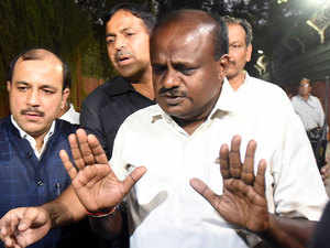 Karnataka govt formation: Rift within Congress-JDS over Dy CM post