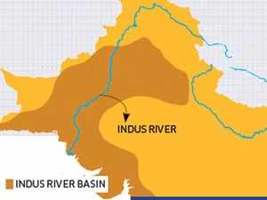 Indus waters treaty pakistan raises indias violation of indus the kishanganga project was started in 2007 but on may 17 2010 pakistan moved for international arbitration against india under the provisions of the gumiabroncs Images