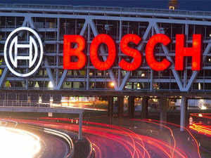 Watch: Bosch reports standalone net profit of Rs 433.78 crore in Q4