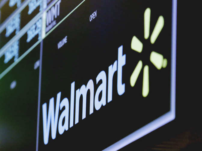 ET View: Walmart should become India's battering ram to crack the Chinese market - Economic Times