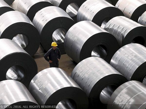 Watch: NCLAT puts Essar Steel's insolvency process on hold for 2 months