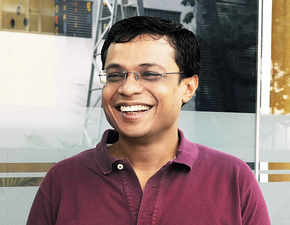 Recap: Sachin Bansal's words of wisdom from his Flipkart days