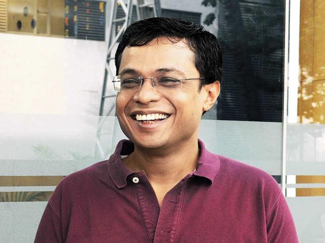 Recap: Sachin Bansal's words of wisdom from his Flipkart days