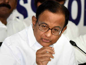 Petrol, Diesel prices can be cut by Rs 25 per litre, but Modi govt will not do it: Chidambaram