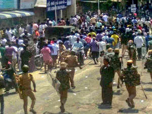 Tamil Nadu: 11 killed in violent anti-Sterlite protests, section 144 imposed