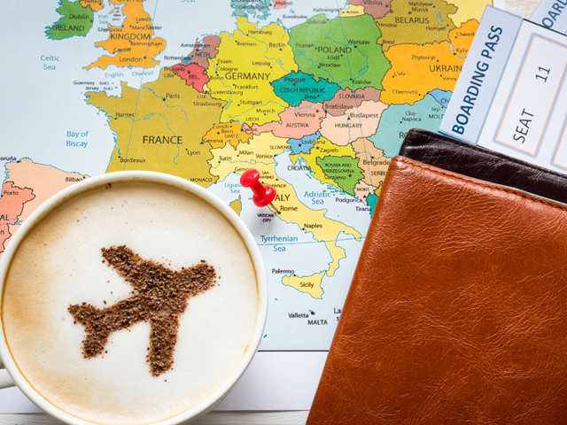 Ask the travel expert: Does your ticket need to have the same spelling of your name as your passport?