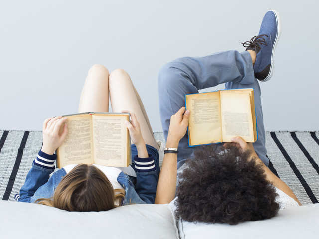 Millennials dispel stereotype, prefer physical books over digital versions