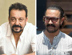 Aamir Khan wanted to play Sanjay Dutt's role in 'Sanju'