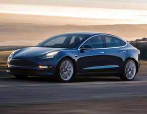 Elon Musk admits the 'big flaws' in Model 3, promises to fix braking issue