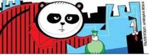 Chinese lenders