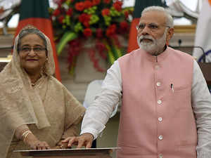 Modi & Hasina likely to discuss Rohingyas, Teesta