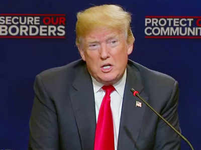 No cooperation on immigration, no Aid: Donald Trump