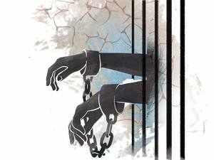 Arrest-BCCL