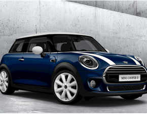 BMW unveils updated MINI Hatch, Convertible in India from Rs 29.7 lakh