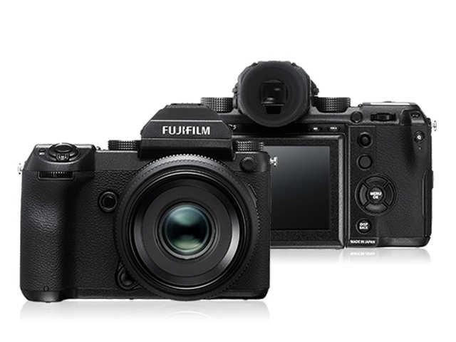Fujifilm unveils GFX50s mirrorless camera at Rs 5,11,999
