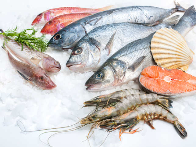Seafood-rich diet increases sexual activity and pregnancy chances, study finds