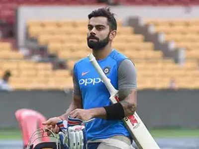 No county stint for injured India captain Virat Kohli, fitness test on June 15