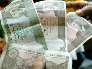 China Extends Currency Swap Deal With Pakistan