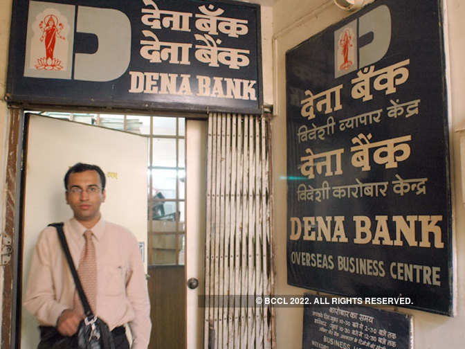 Dena Bank, Punjab Sindh Bank, Central Bank of India get new chairpersons - Economic Times