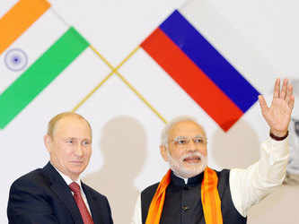 Indo-Russian economic dialogue in July
