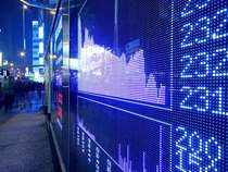 Stock market update: Oil & gas stocks rise; GAIL jumps 2%