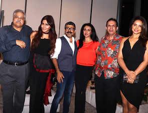 Astarry affair! Ten BKC plays host to Mumbai's A-list