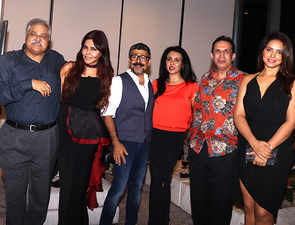 A starry affair! Ten BKC plays host to Mumbai's A-list