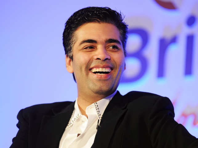 Karan Johar has proved his directorial merit with some of the big banners in the Indian film industry.  After the massive success of his directorial debut 'Kuch Kuch Hota Hai' (1998), he became one of Bollywood's most high-profile directors. His success and popularity has made him a well-known personality worldwide. Recently, he was invited at the World Economic Forum Annual Meeting in Davos as a 'cultural leader' to share his views on the 'Weaponisation Of Culture'.  As KJo turns 46, here's a look at all the roles he has played in his life: