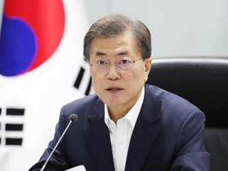Perplexed and disappointed: South Korea's Moon regroups after mediation failure