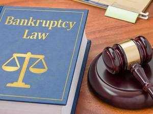 Bankruptcy--thinkstock