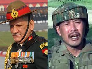 Exemplary punishment if Major Gogoi found guilty: Gen Bipin Rawat