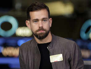Twitter CEO Jack Dorsey doesn't own a laptop!