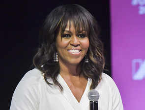 Michelle Obama's memoir 'Becoming' to hit stores on November 13