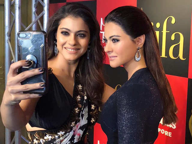 Kajol's wax statue to be unveiled at Madame Tussauds in Singapore