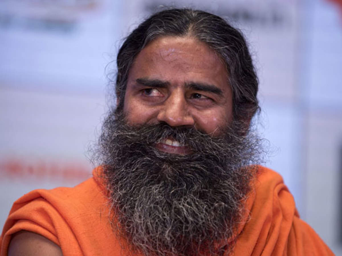 Baba Ramdev's three channels stuck for over a year, get