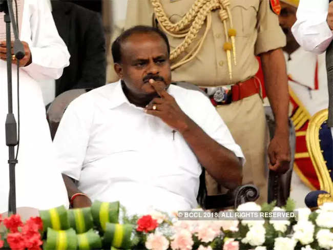 Congress-JD(S) coalition will be stable for 5 years: Kumaraswamy