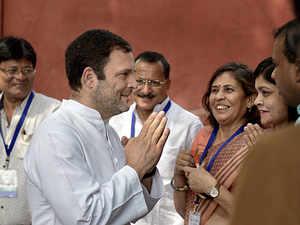 Gujarat Congress plans major overhaul