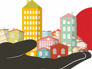 affordable housing wadhwa group raises rs 650 crore for maiden