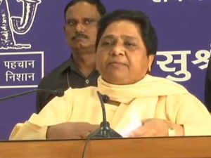 Why fuel prices are at a historic high, Mayawati asks PM Modi