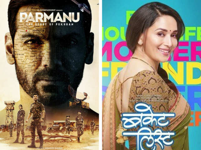 Parmanu box office collection Day 4: John Abraham's film passes Monday test