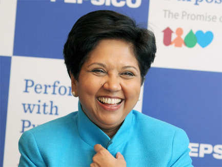 Indra Nooyi highest-paid female CEO; fewer women bosses worldwide, but their pay higher than men
