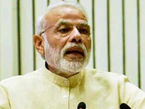 On its 4th anniversary, Modi government launches media blitzkrieg
