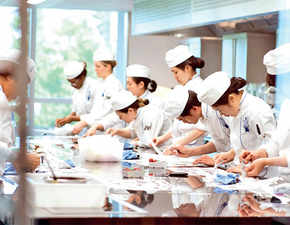 Top culinary schools turn their focus on the Indian market