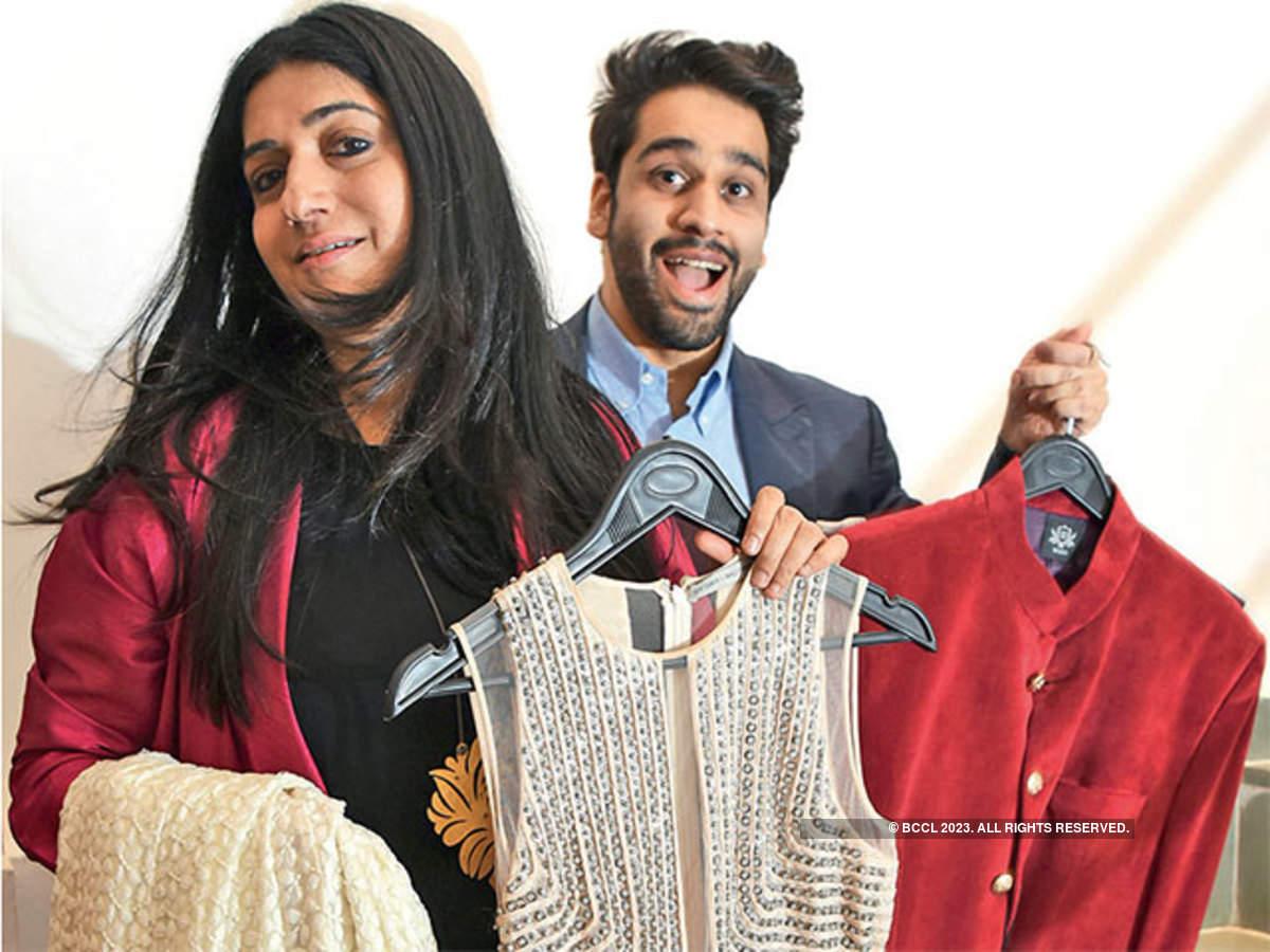 49b299a7d91 rent clothes  Renting out designer clothes is no longer a social ...