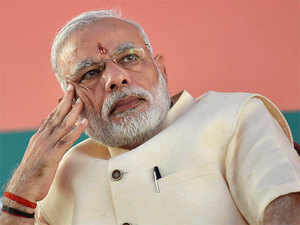 Government has the trust and mandate of people: Narendra Modi