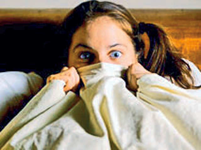 Here Are Some Of The Strangest Phobias One Can Have Ergophobiahere Are Some Of The Strangest Phobias One Can Have Ergophobia The Economic Times