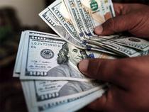 Dollar-AFP