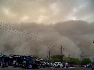 IMD teams up with BSNL to send extreme weather warnings
