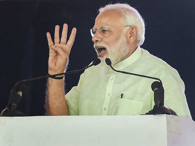 Savarkar a worshipper of both weapons and knowledge: PM Narendra Modi